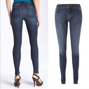 Joe's Jeans Skinny Vivienne Size 28